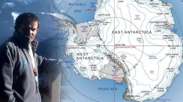 Antarctic Challenge