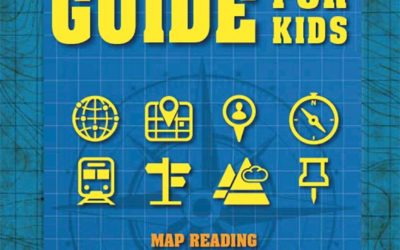 The 'Ultimate Mapping Guide For Kids'